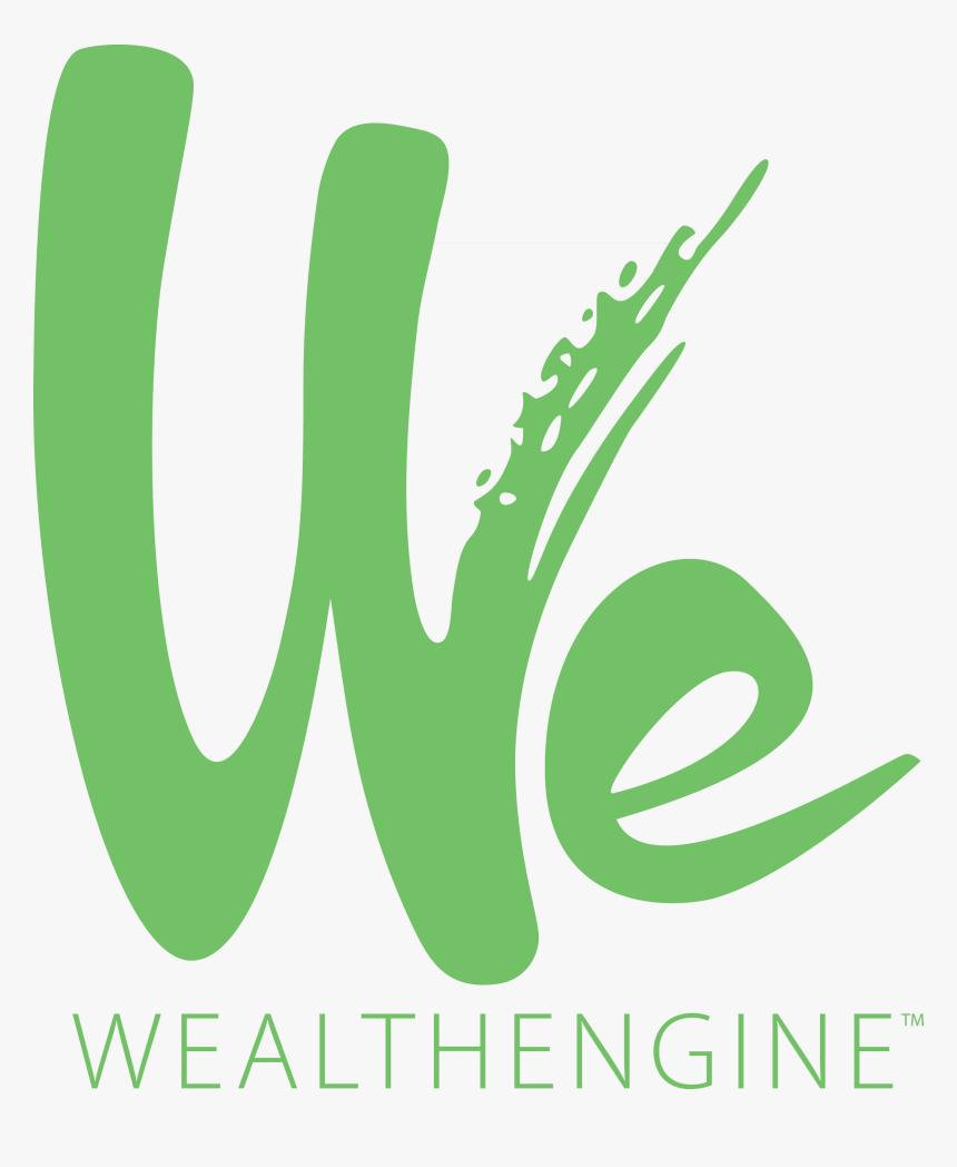 Wealthengine Logo Png, Transparent Png, Free Download