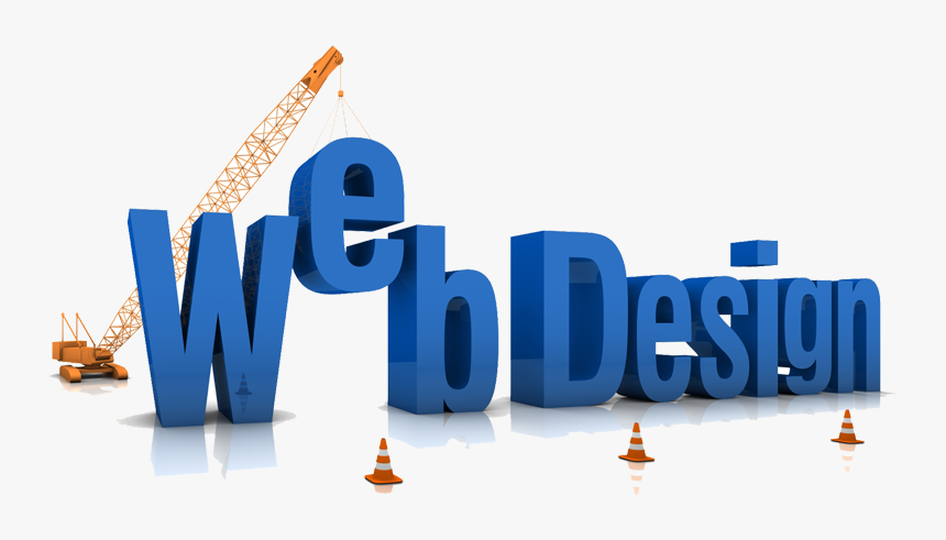 Web Designing - Web Design Principles And Elements, HD Png Download, Free Download