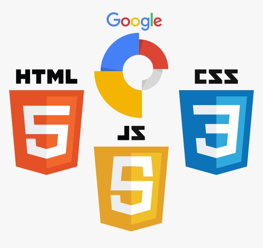 Web Design Image - Html Css Javascript, HD Png Download, Free Download