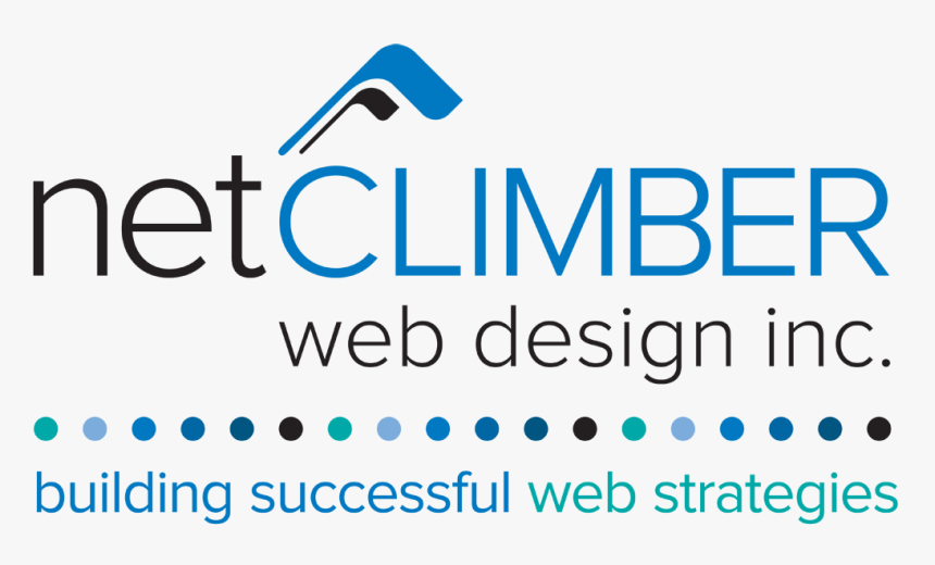 Netclimber Web Design Inc - Graphic Design, HD Png Download, Free Download