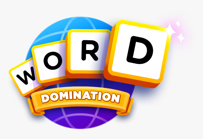 Transparent Words With Friends Logo Png Word Domination Png Download Kindpng