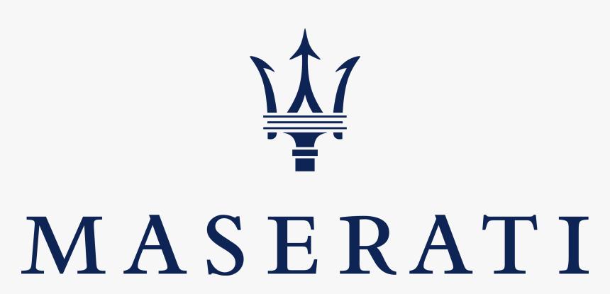 Maserati Car Logo Png, Transparent Png, Free Download