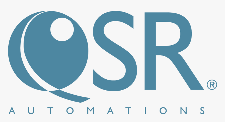 Qsr Automations, HD Png Download, Free Download
