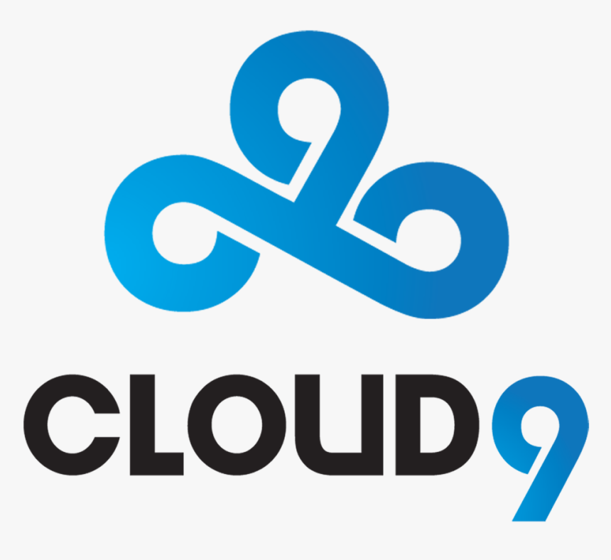 Rocket League Cloud 9, HD Png Download, Free Download