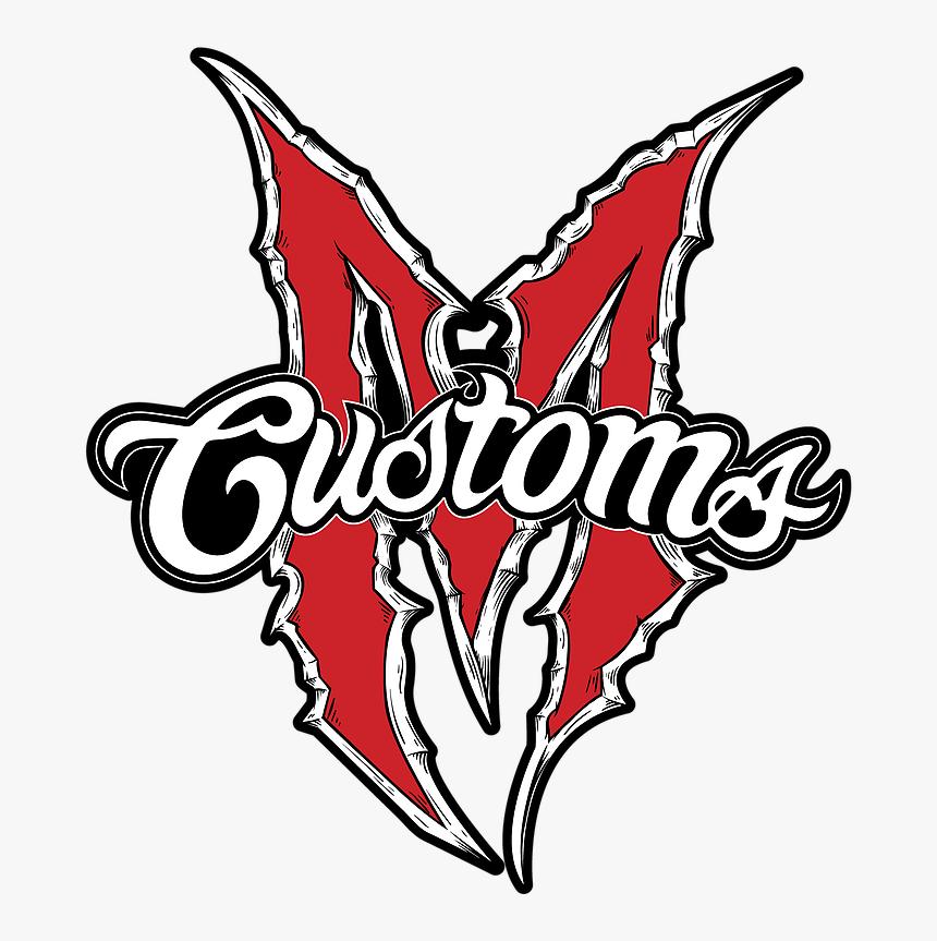 Martin Bros Customs Logo, HD Png Download, Free Download