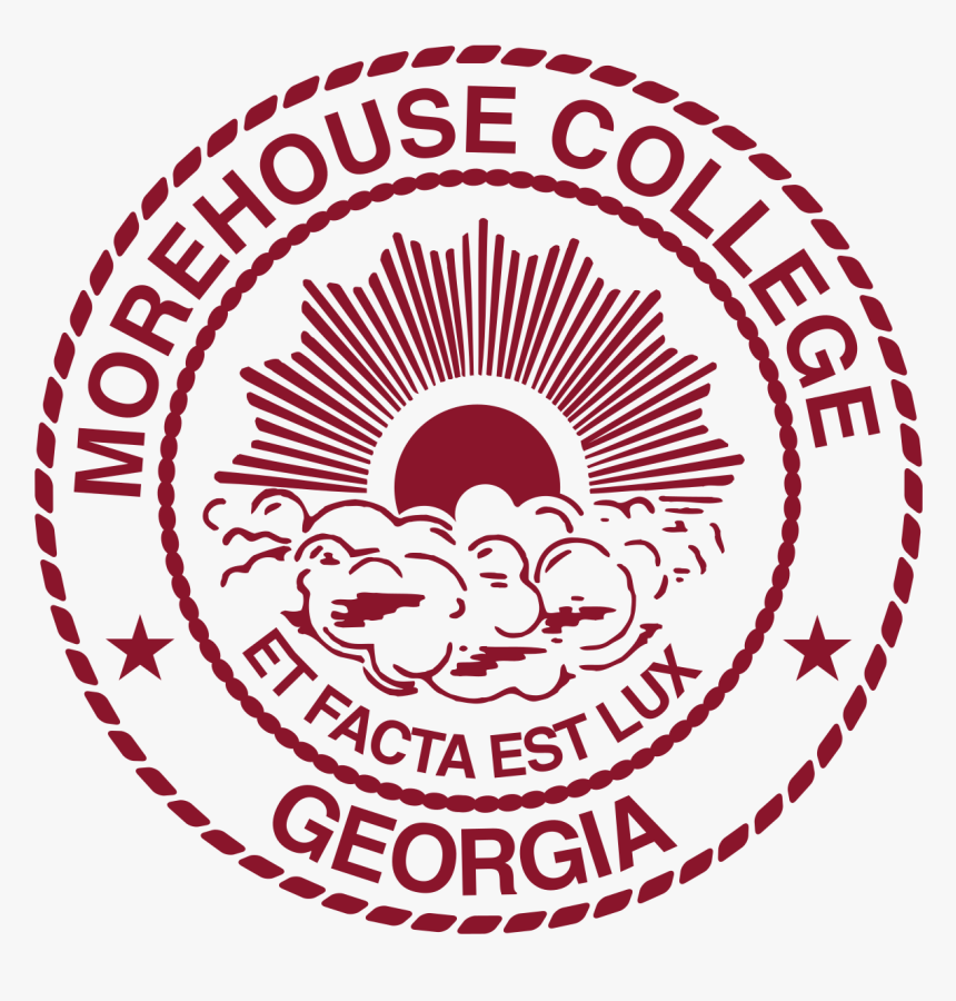 Morehouse College Seal, HD Png Download, Free Download