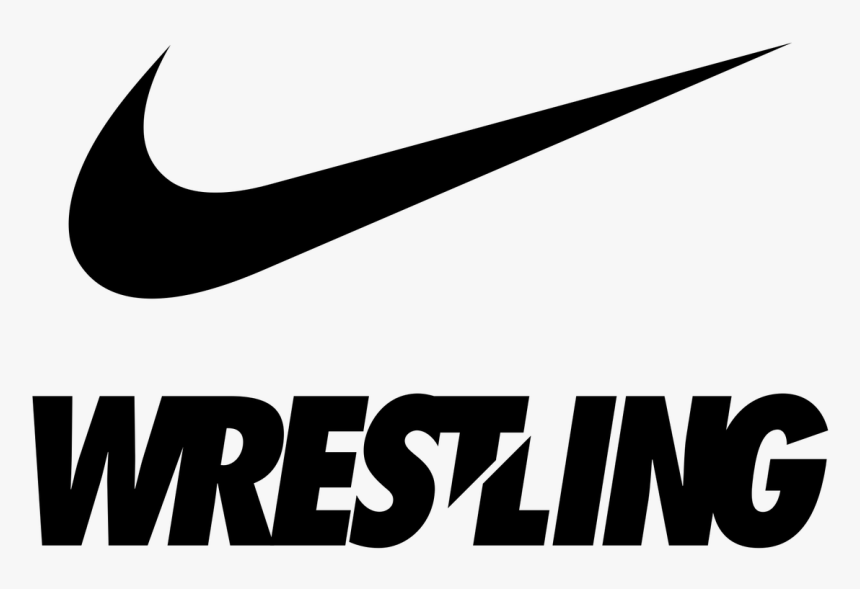 Usa Wrestling Logo Black And White, HD Png Download, Free Download