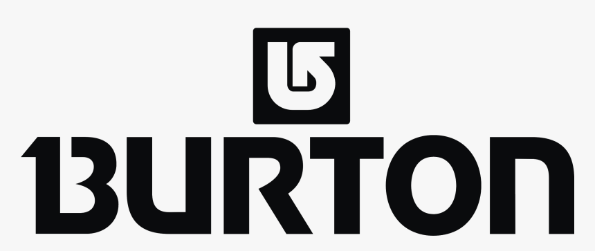 Burton Snowboard Logo Png, Transparent Png, Free Download
