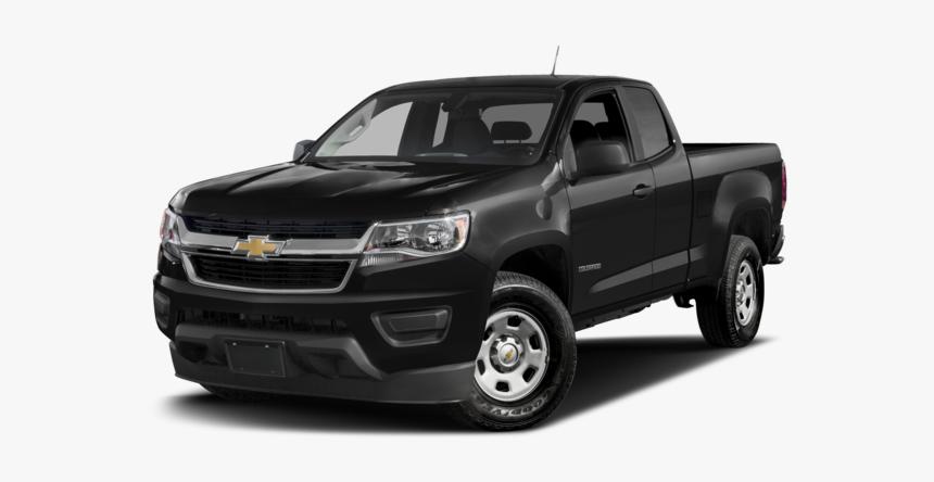 2016 Chevrolet Colorado - 2017 Chevrolet Colorado Wt, HD Png Download, Free Download