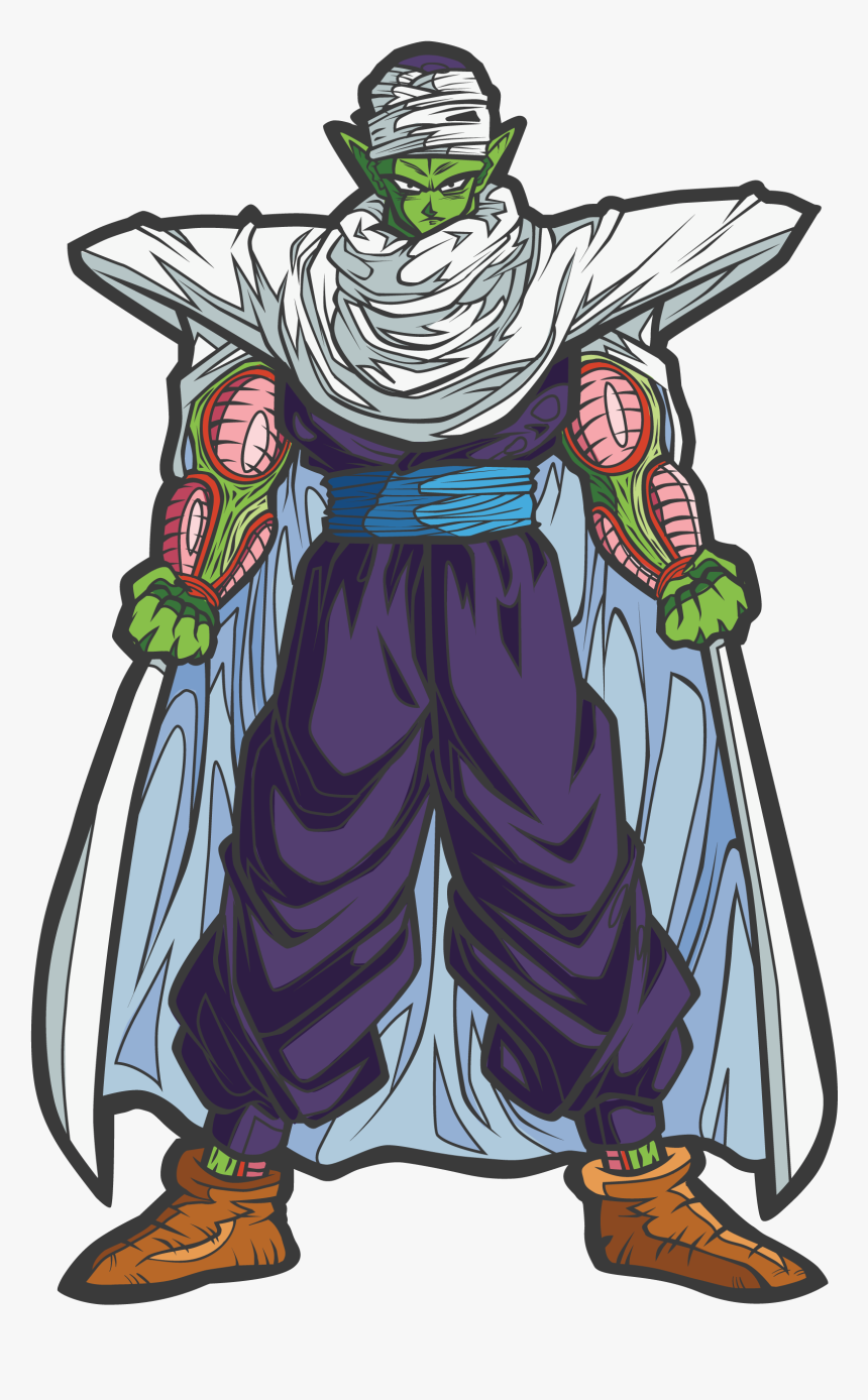 Piccolo Figpin, HD Png Download, Free Download
