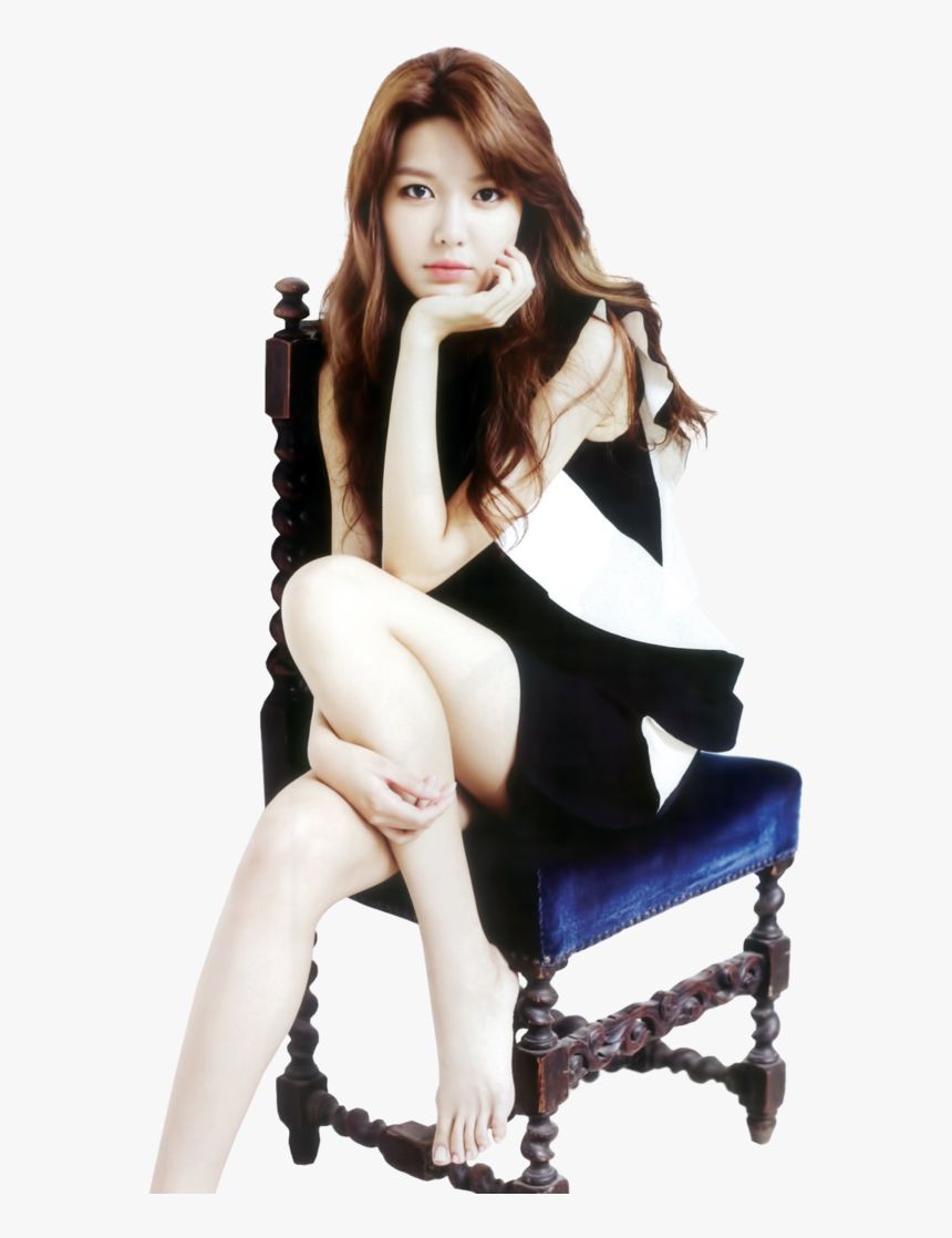 Sooyoung Elle, HD Png Download, Free Download