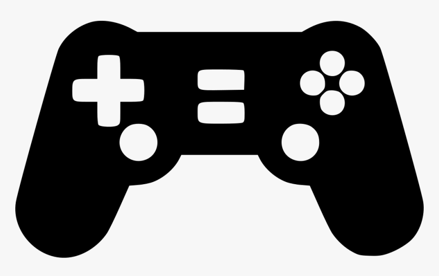 Gaming Console I - Transparent Gaming Icon Png, Png Download, Free Download