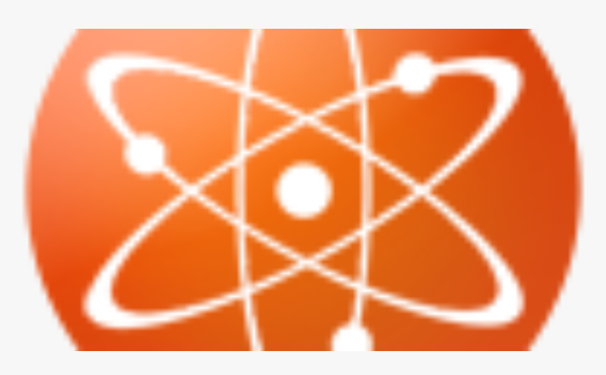 Transparent Angry Teacher Png - Atom Symbol, Png Download, Free Download