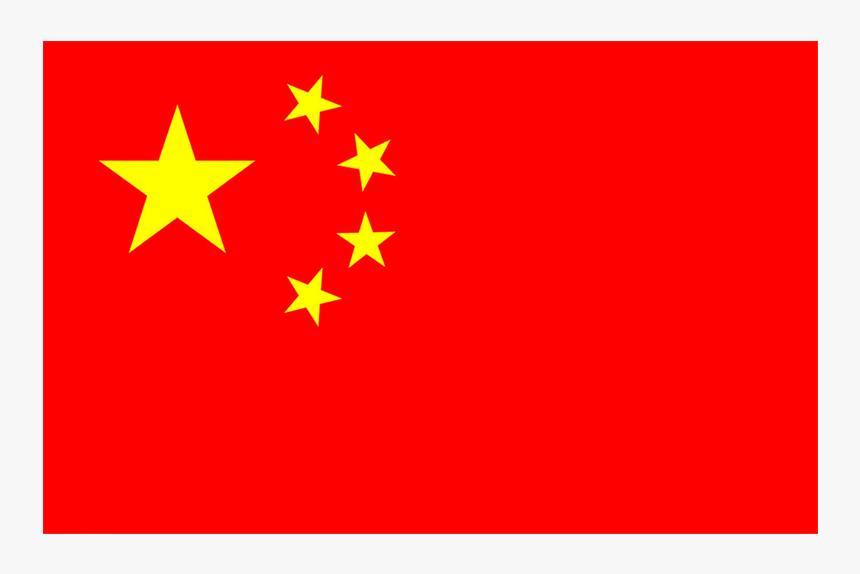 Flag Of China Chinese Communist Revolution Symbol China Flag Clipart Png Transparent Png Kindpng