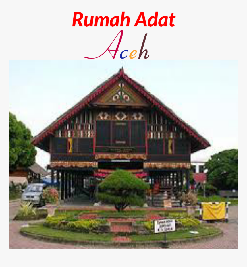 mylogoart20180314152434 download gambar rumah adat aceh hd png download kindpng rumah adat aceh hd png download