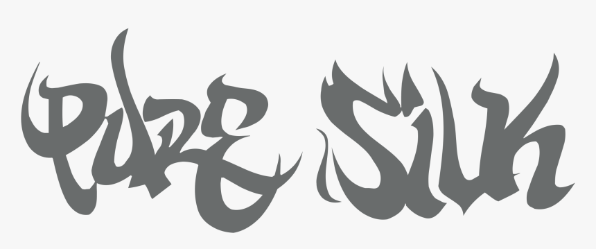 Pure Silk Logo Png Transparent - Pure, Png Download, Free Download