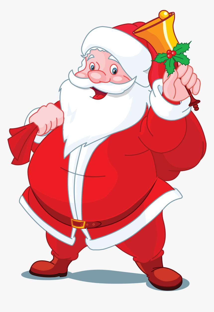 Santa Claus Png - Santa Claus Transparent, Png Download, Free Download