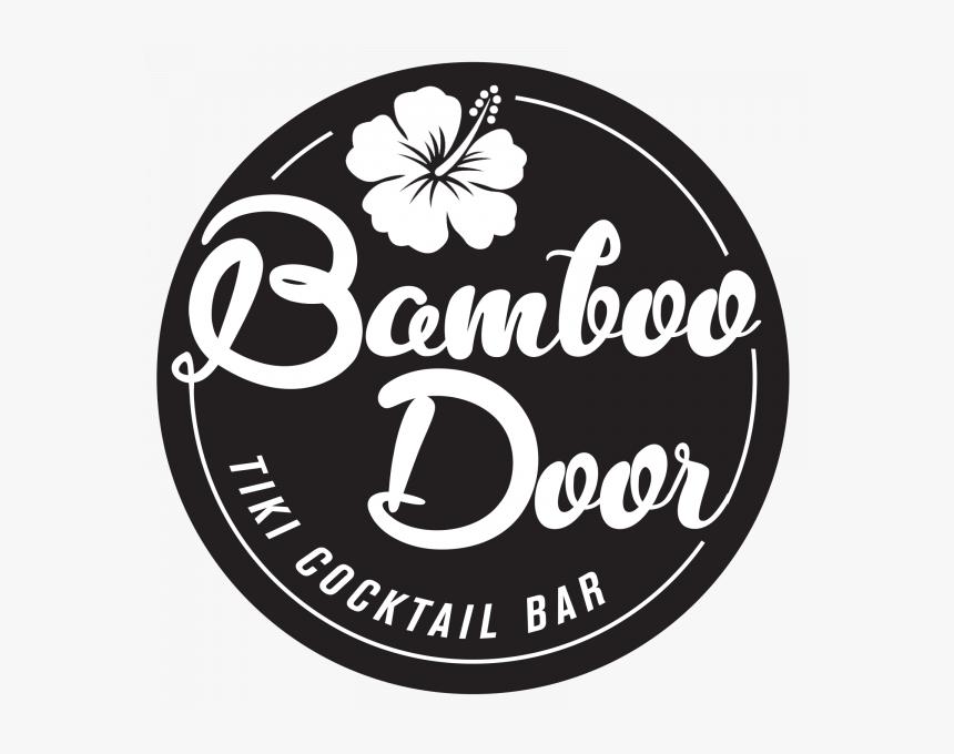 Bamboo Door - Hibiscus, HD Png Download, Free Download