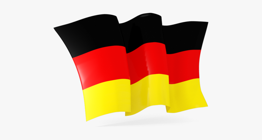 Germany Flag Png Pluspng - Argentina Waving Flag Png, Transparent Png, Free Download