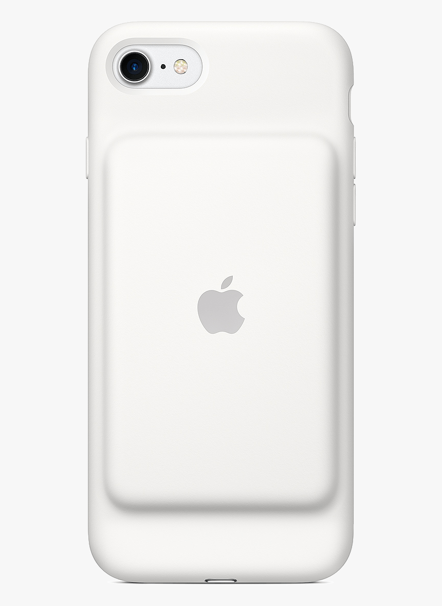 "Iphone 7 Smart Battery Case, White""  Title=""iphone - Iphone, HD Png Download, Free Download"