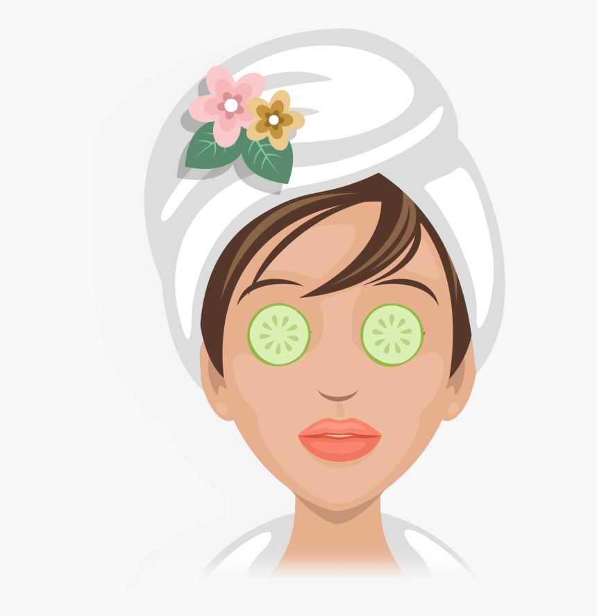 Spa For Mommy - Spa Muñeca Png, Transparent Png, Free Download