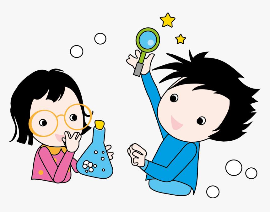 Transparent Science Png Kids Science Png Png Download Kindpng