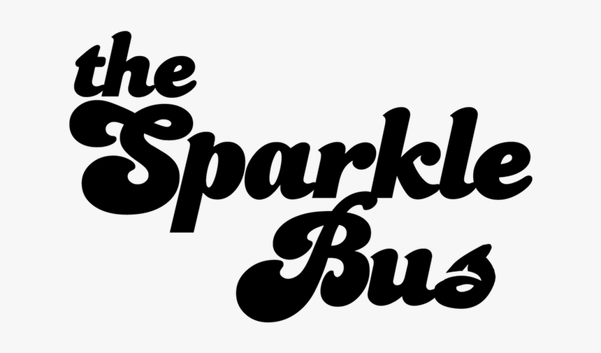 The Sparkle Bus - Sparkle Bus, HD Png Download, Free Download