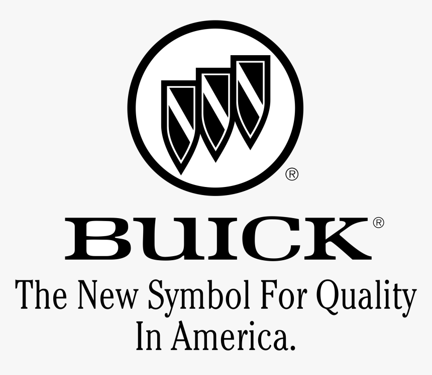 Buick Logo Vector, HD Png Download, Free Download