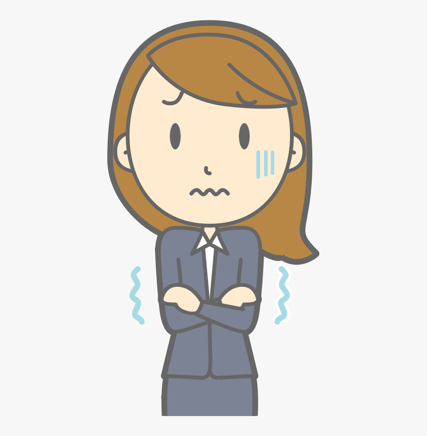 """It""""s Cold - Cold Clipart Png, Transparent Png, Free Download"""