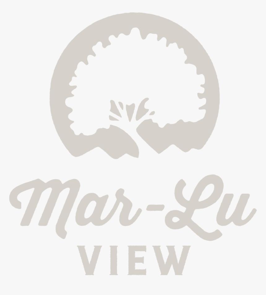 Marlu Logo Web - Marlu View Nursery Logo, HD Png Download, Free Download