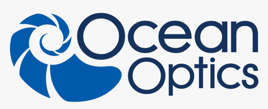 Ocean Logo 2013 - Ocean Optics Logo, HD Png Download, Free Download
