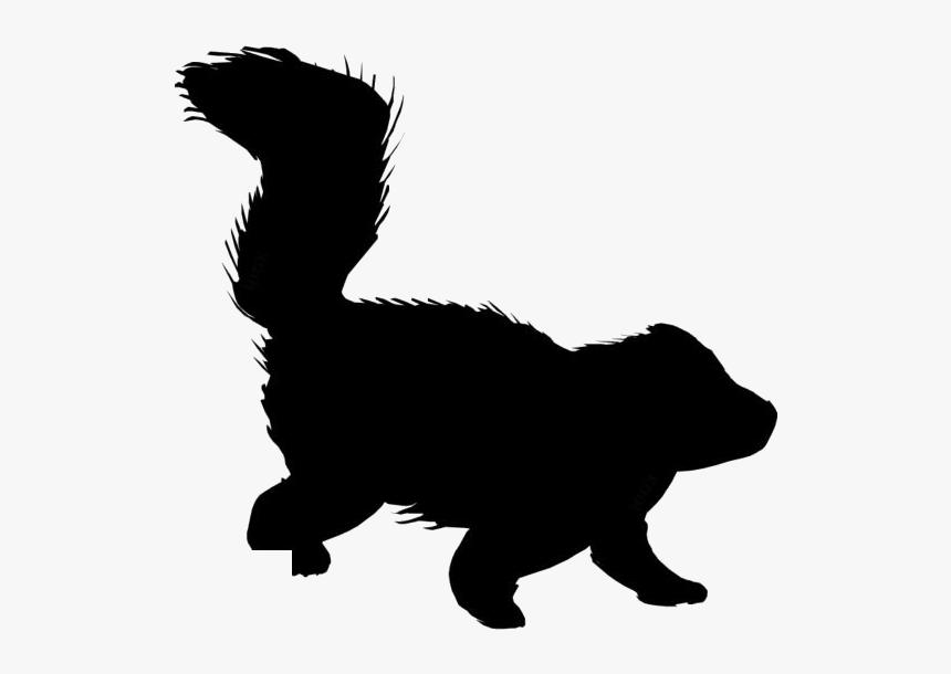 Transparent Background Skunk Png - Skunk Png Clipart, Png Download, Free Download