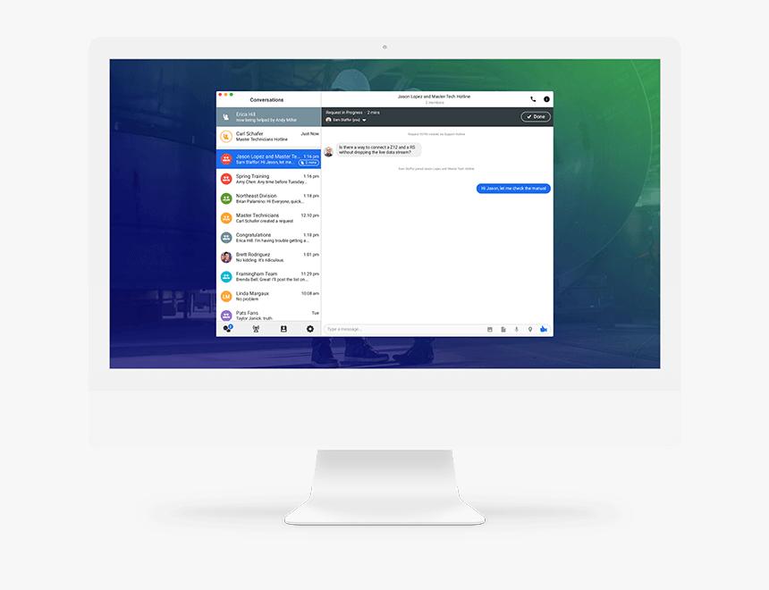 Zinc Hotline Communication - Computer Monitor, HD Png Download, Free Download
