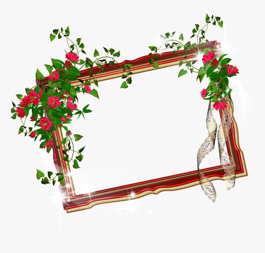 Clipart Calendar Wedding Frame Background For Photoshop Hd Png Download Kindpng