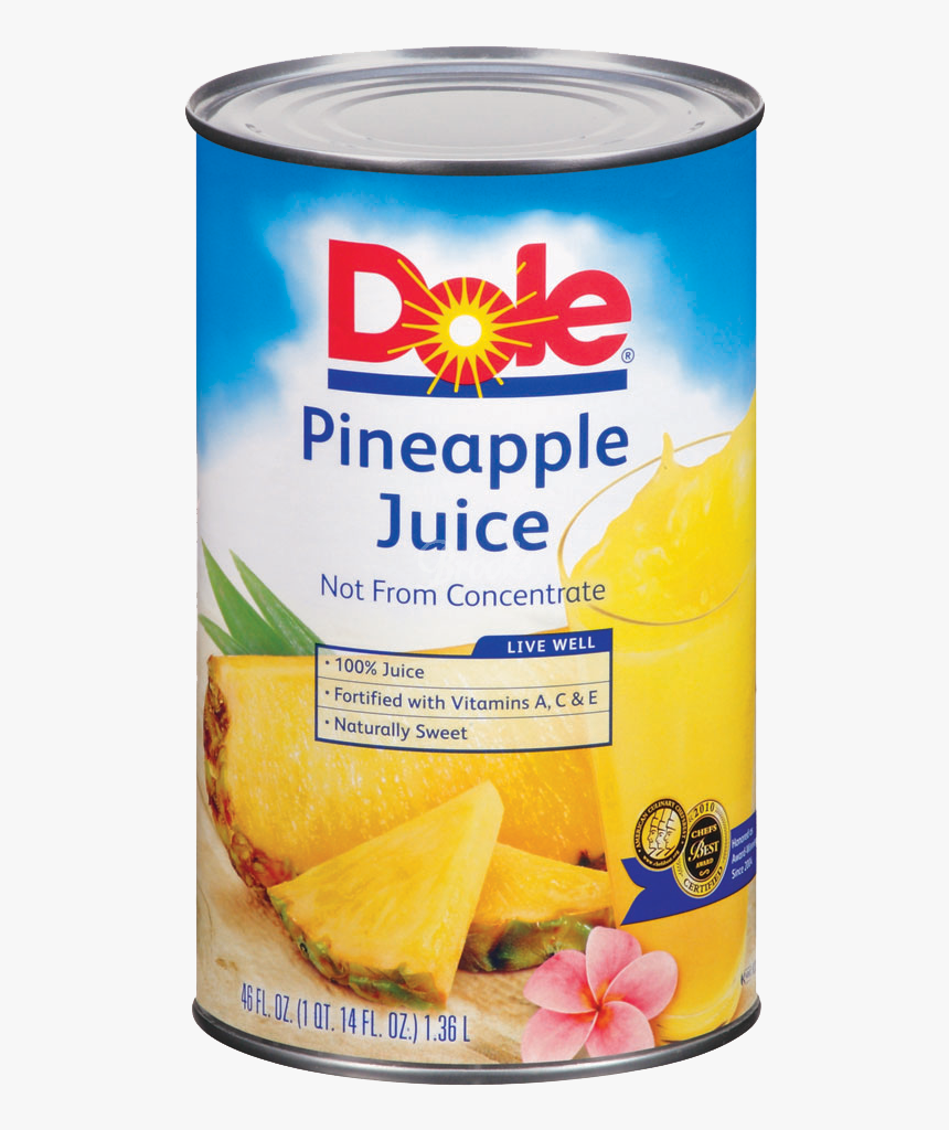 Best Prices In Juice - Pineapple Juice Big Can, HD Png Download, Free Download