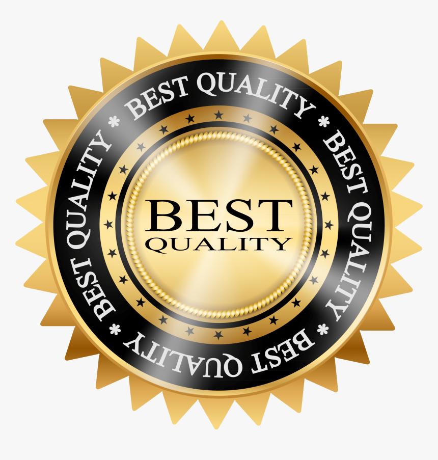 Best Quality Knives - Best Quality Award Logo, HD Png Download - kindpng