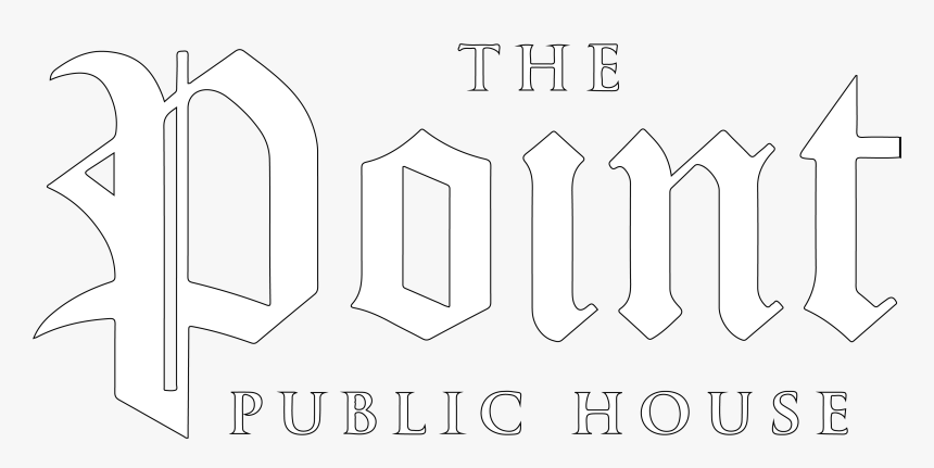 The Point Public House - Poster, HD Png Download, Free Download