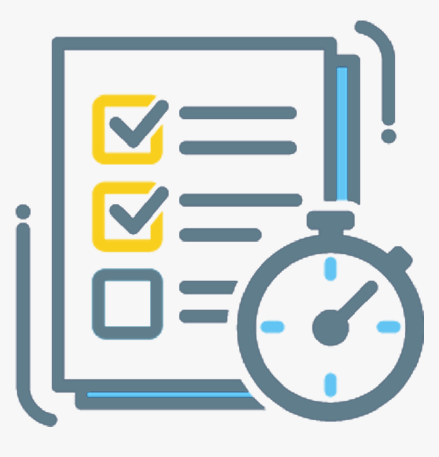 Plan Transparent Png - Planning Icon Png, Png Download, Free Download