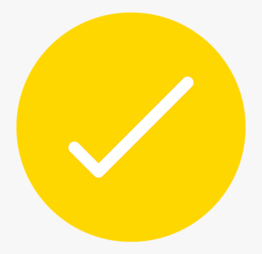 Tick Mark Icon - Love, HD Png Download, Free Download
