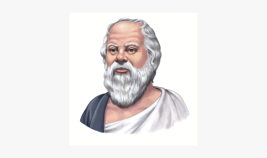 Socrates Philosopher, HD Png Download, Free Download