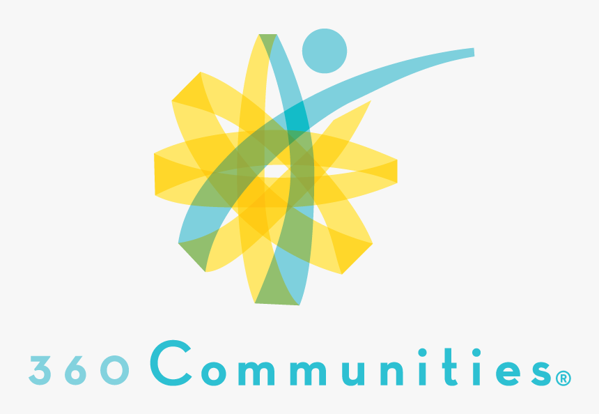 360 Communities Food Drive, HD Png Download, Free Download