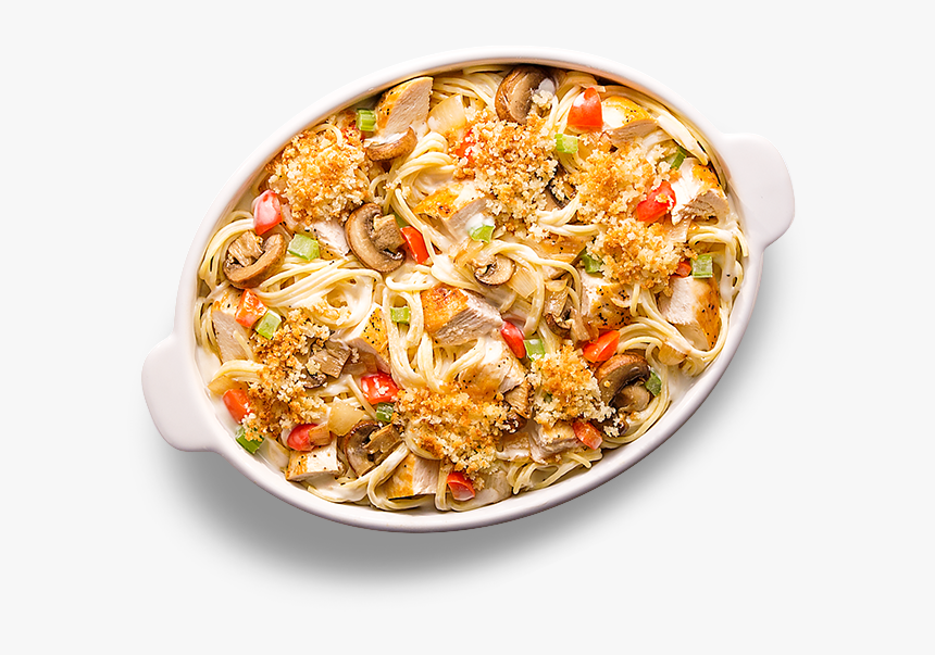 Chicken Tetrazzini - Pancit, HD Png Download, Free Download