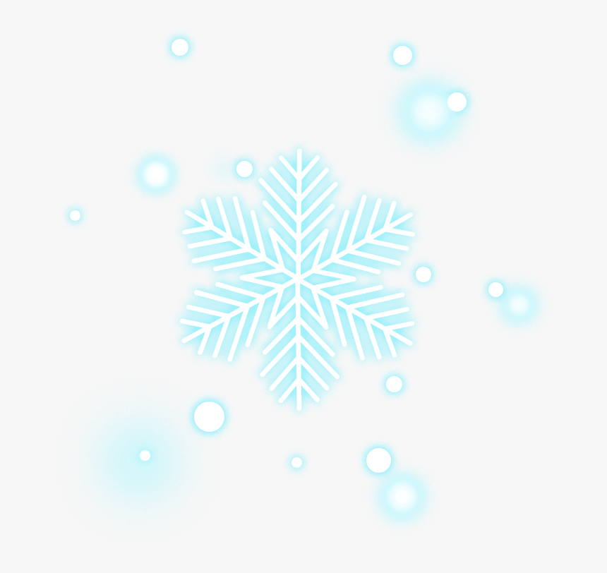 Transparent Snow Effect Png - Whirlpool Fridge Settings Snowflakes, Png Download, Free Download