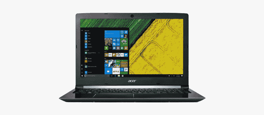 Acer Aspire 5 A515 I3 8th Gen, HD Png Download, Free Download