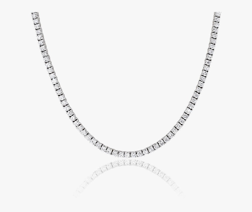 Chain Stainless Steel Necklace, HD Png Download, Free Download