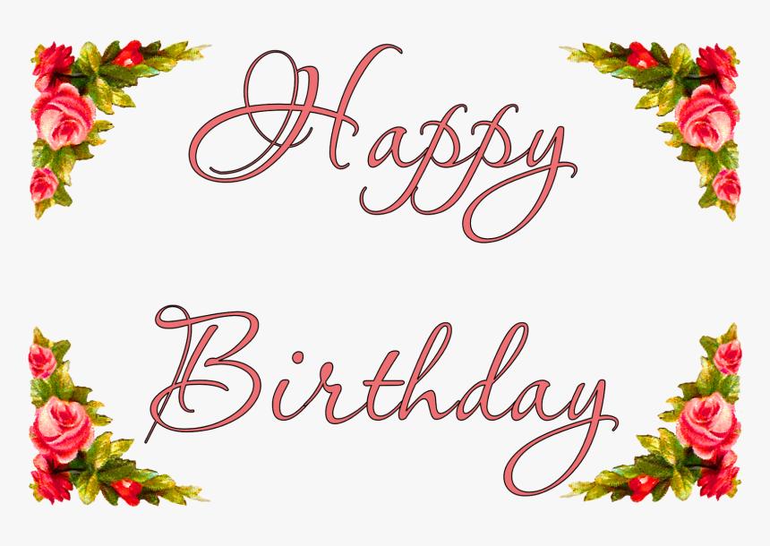 Marvelous Digital Rose Birthday Download Handmade Card Birthday Cards Funny Birthday Cards Online Alyptdamsfinfo