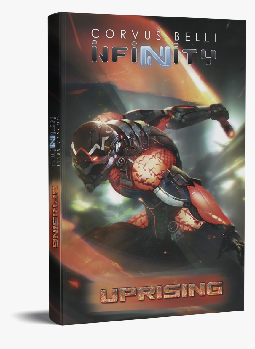 Infinity Uprising, HD Png Download, Free Download