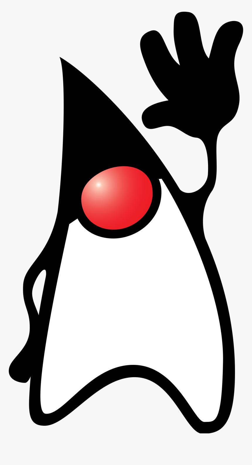 Duke Java, HD Png Download, Free Download