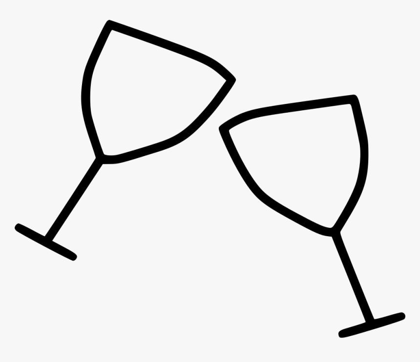 Wine Drink Party Alcohol New Year, HD Png Download, Free Download