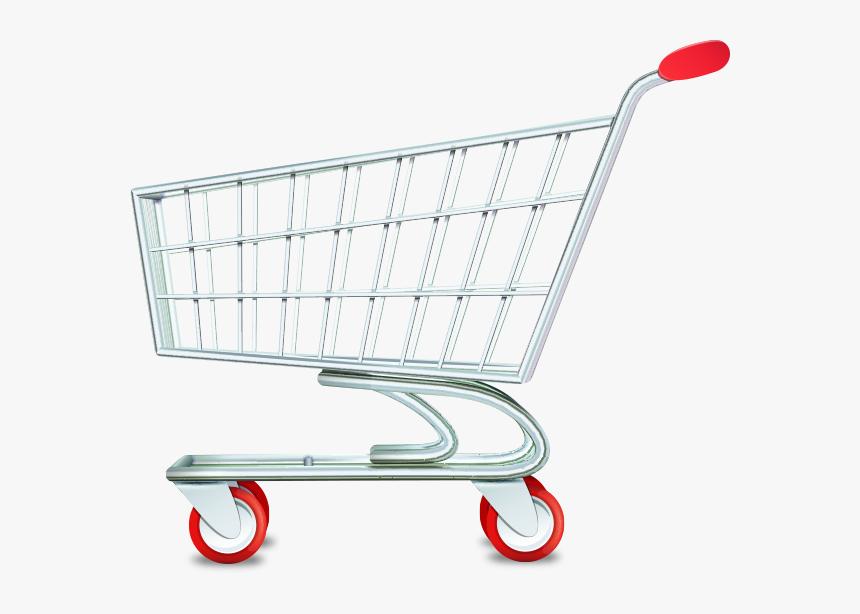 Shopping Cart Png Empty Shopping Cart Png Transparent Png Kindpng